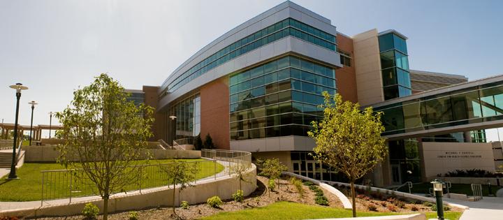 University of Nebraska Medical Center -