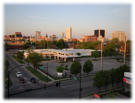 University of Kansas School of Medicine - @ Via Christi Family Medicine Residency