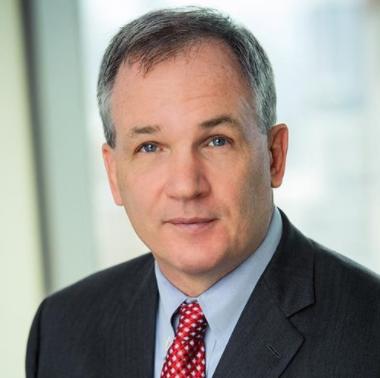 Patrick Fitzgerald, Treasurer