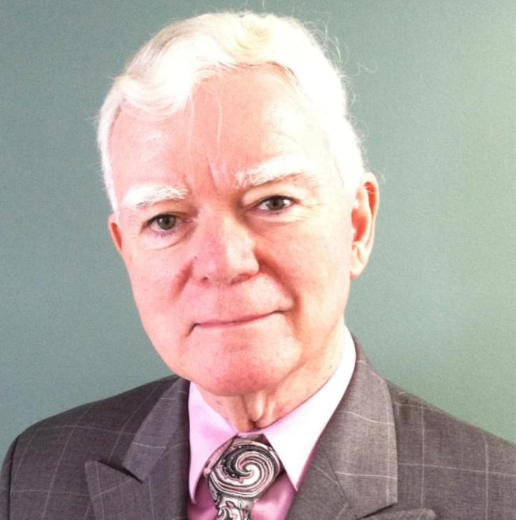 Rev. Dan O'Hare, SJ
