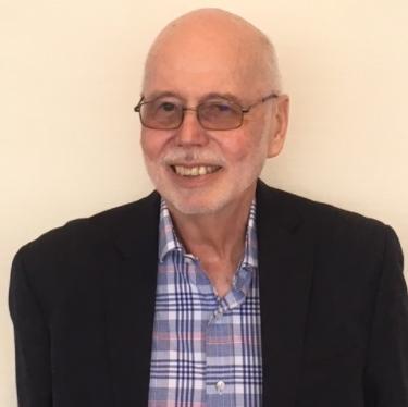 Rev. Terry Charlton, SJ, Co-Founder & Chaplain