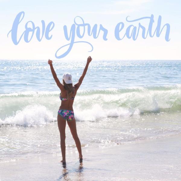 Yay for #earthday! 🌎