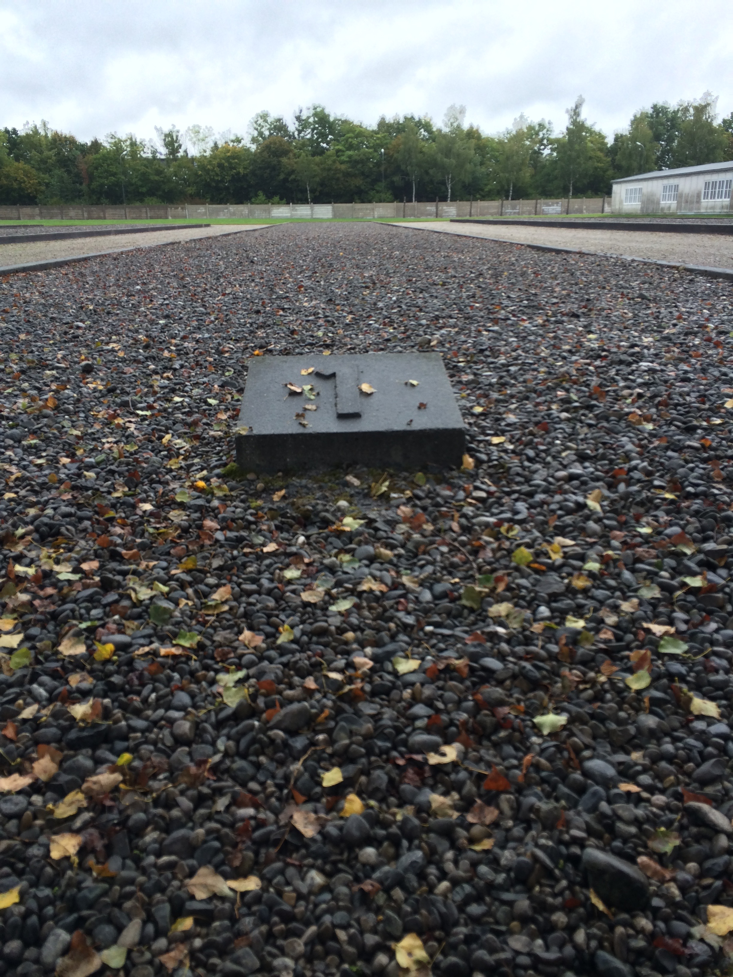 Block 1 Dachau