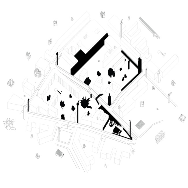 FUNCTIONS - MISCELLANEOUSThese projects explore functionality within tight constraints or without limitation.