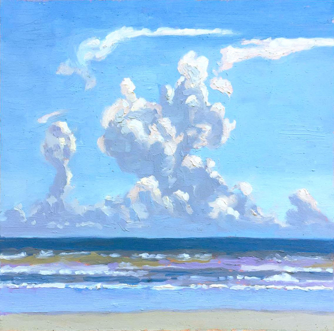 Carolina Cloudscape