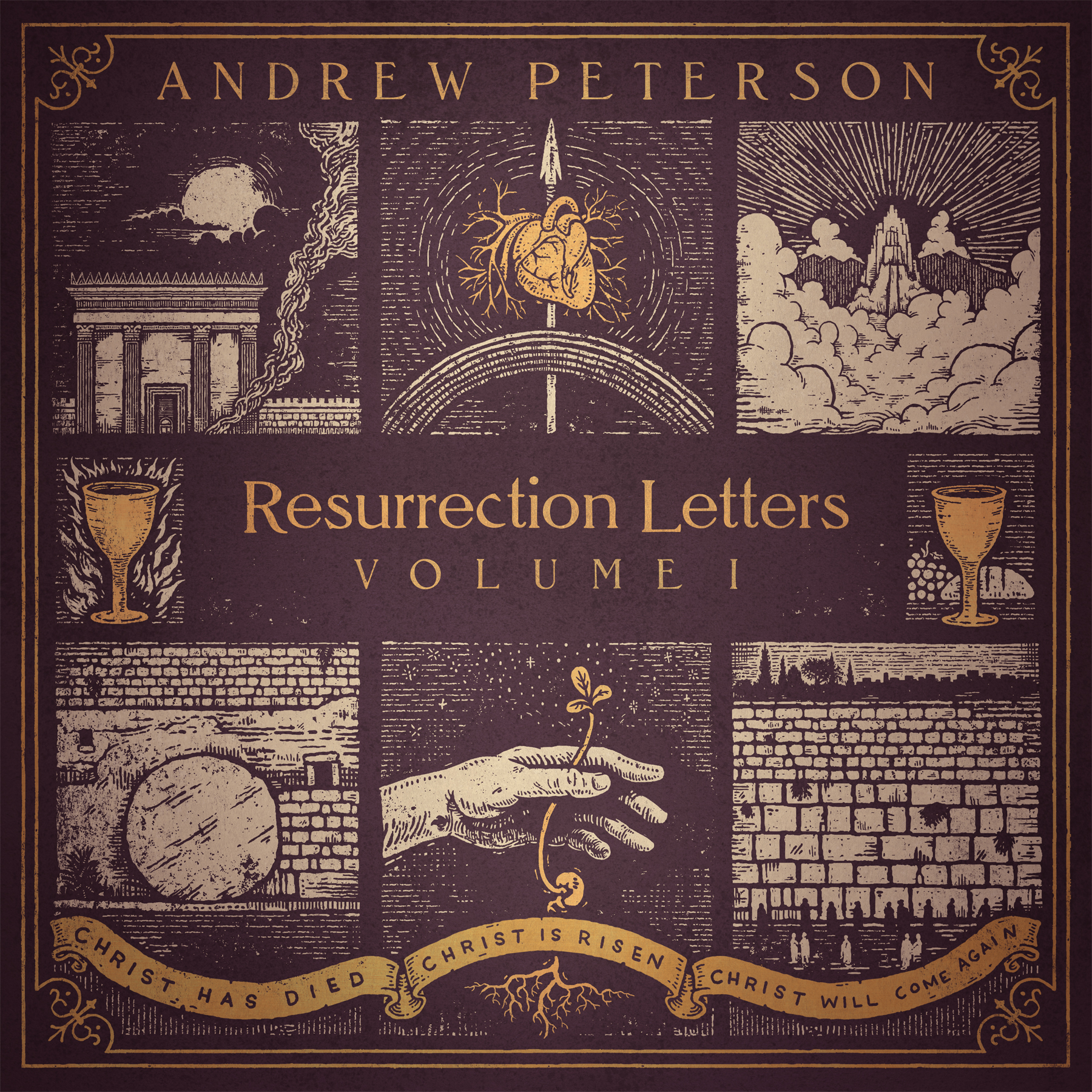 Resurrection Letters