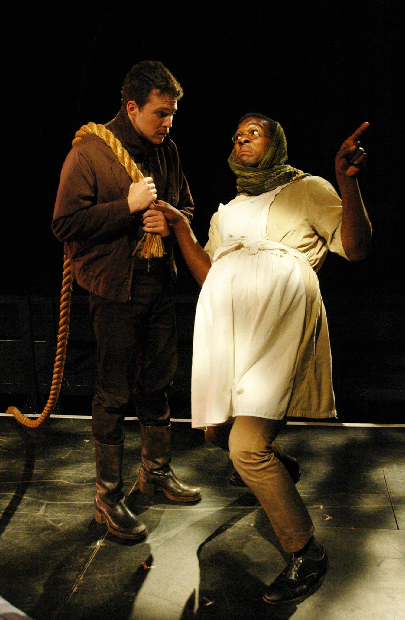 The Wind in the Willows - Quintessence Theatre