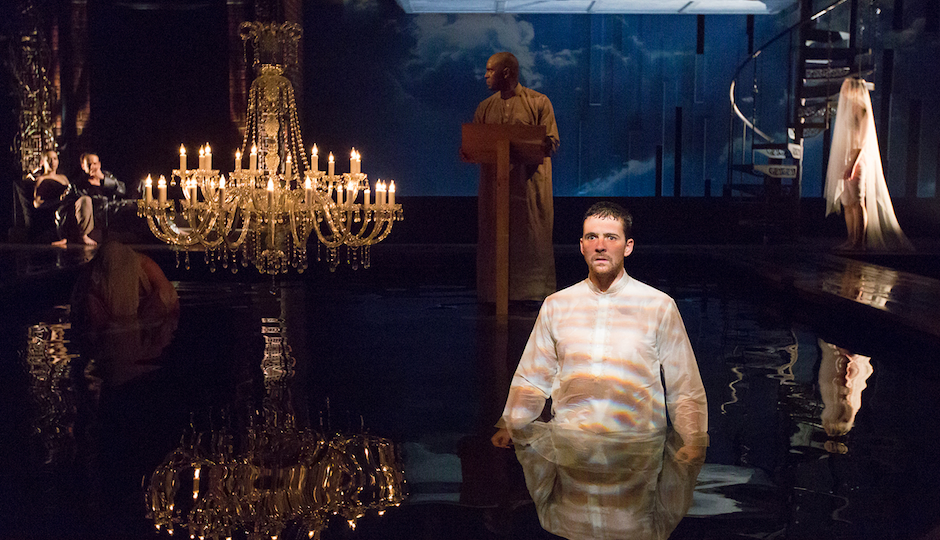 Orpheus - Metamorphoses - Arden Theatre