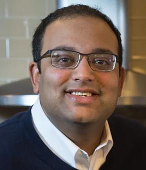 IL Senate (8th): Ram Villivalam