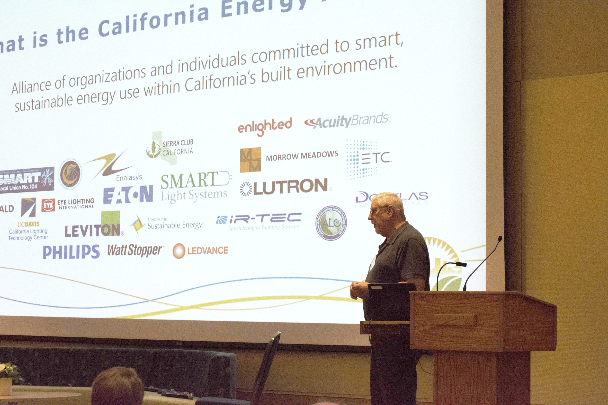 2018 UC Davis Energy Forum