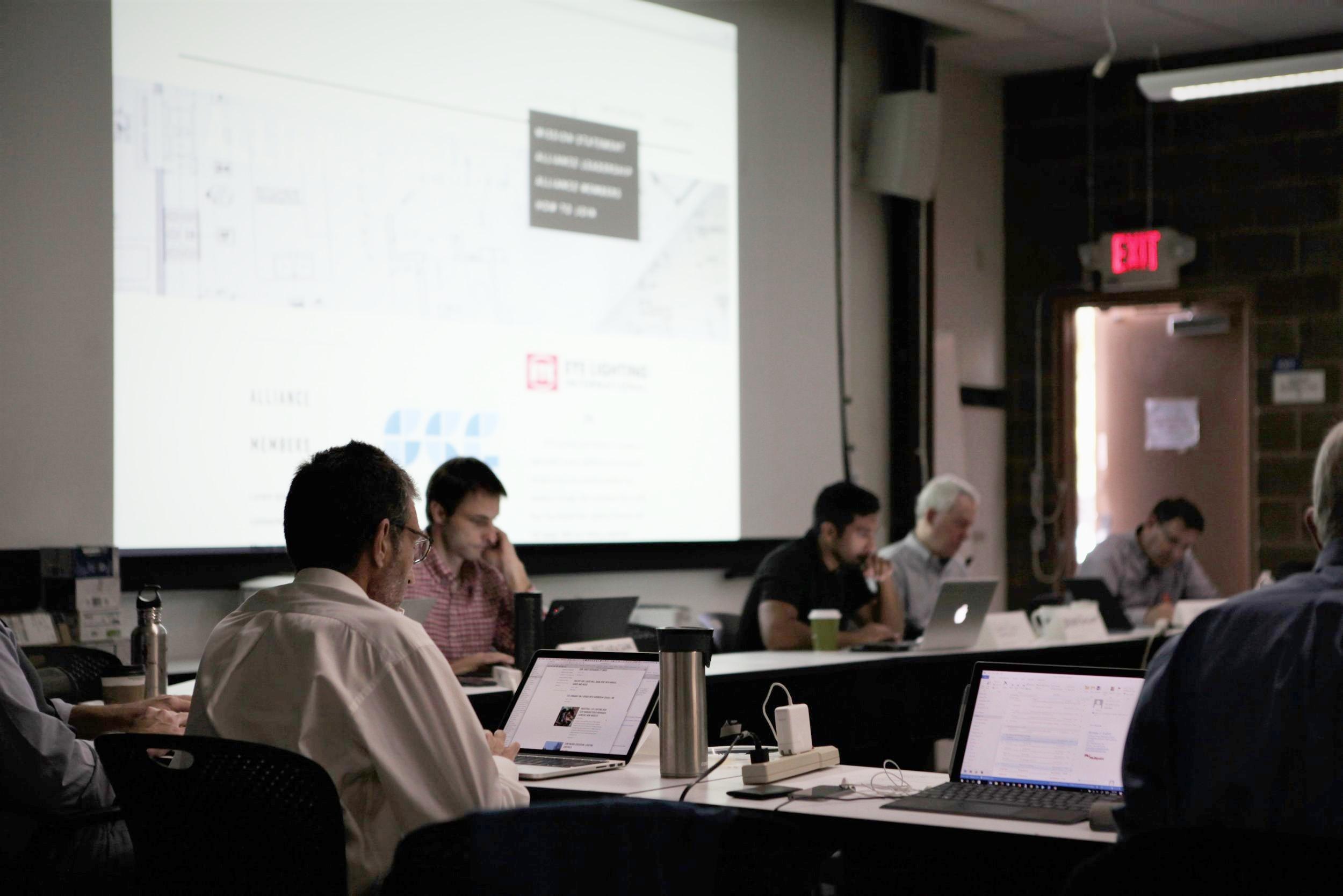 CEA Member Meetings