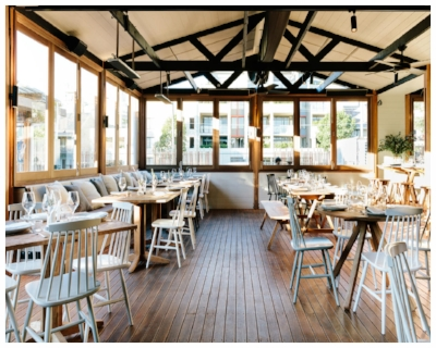 Acre Eatery - A farm-to-table restaurant, complete with its own vegetable and herb garden.Proudly presenting the tastiest and most delicious food in the inner-west with a seasonal menu consisting of flavoursome food sourced locally and made with sustainable ingredients.Dates: TBD