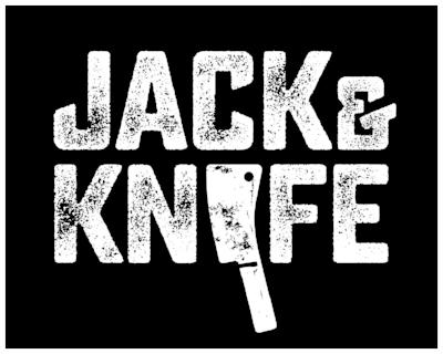 Jack and Knife - Darlinghurst,NSW