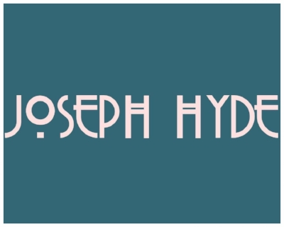 Joseph Hyde - Potts Point, NSW
