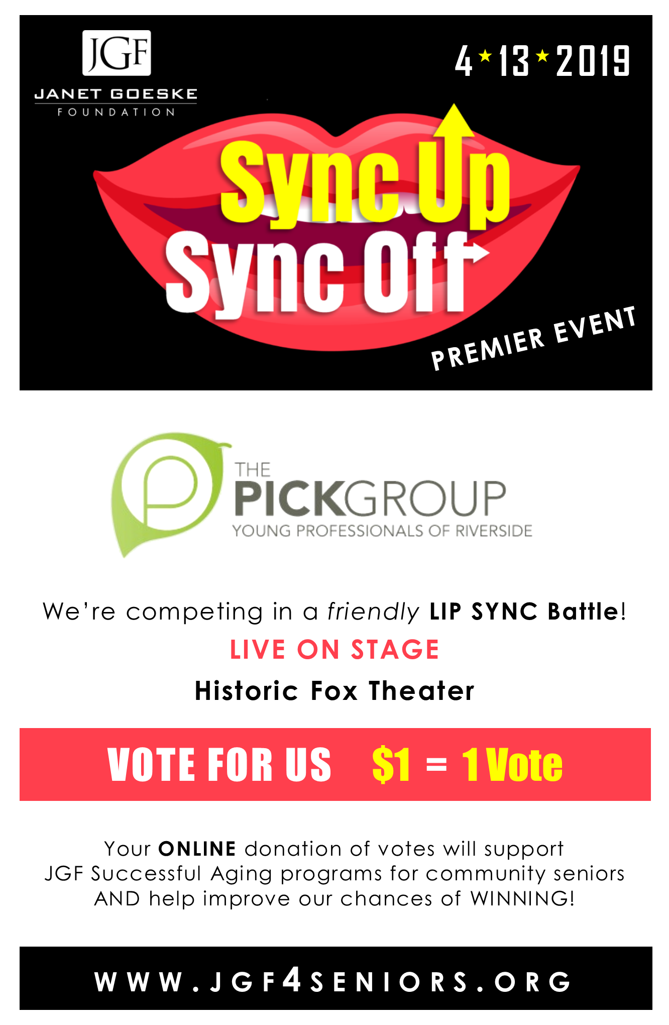 Pick Group - Vote for Us Postcard - SYNC Up 2019.png