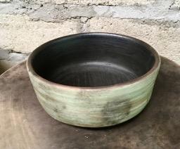 Ceramic Bowl - $15