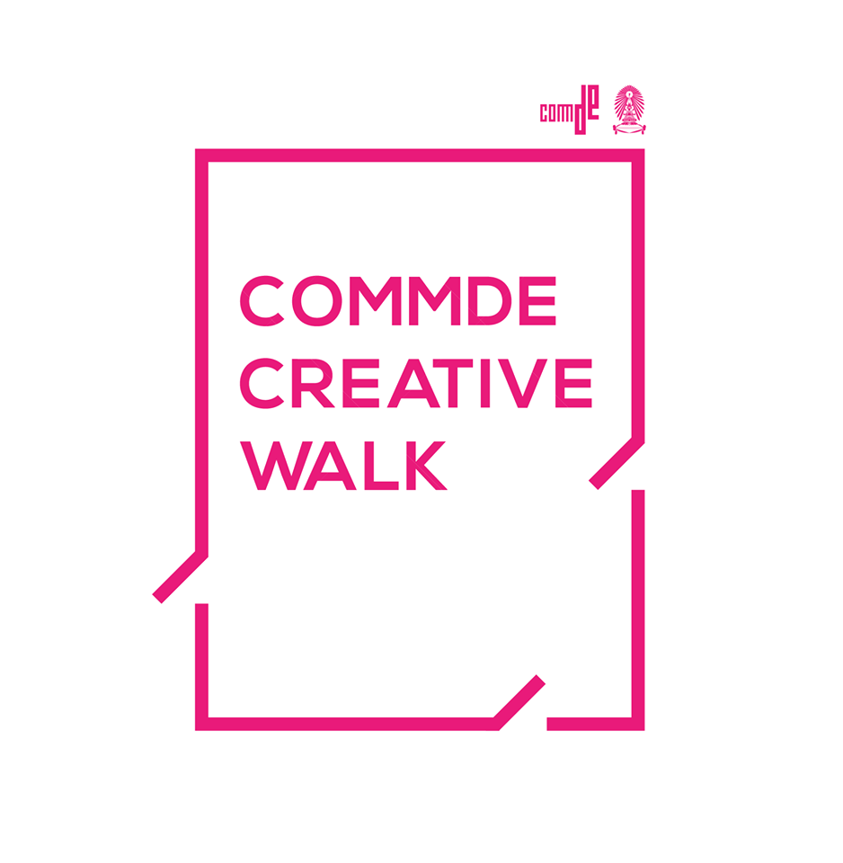Creative Walk Poster