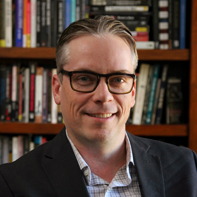 David M. Krueger, Ph.D.
