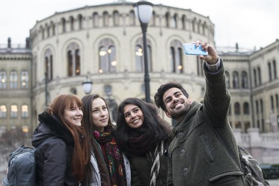 Høyere utdanning - Oslo