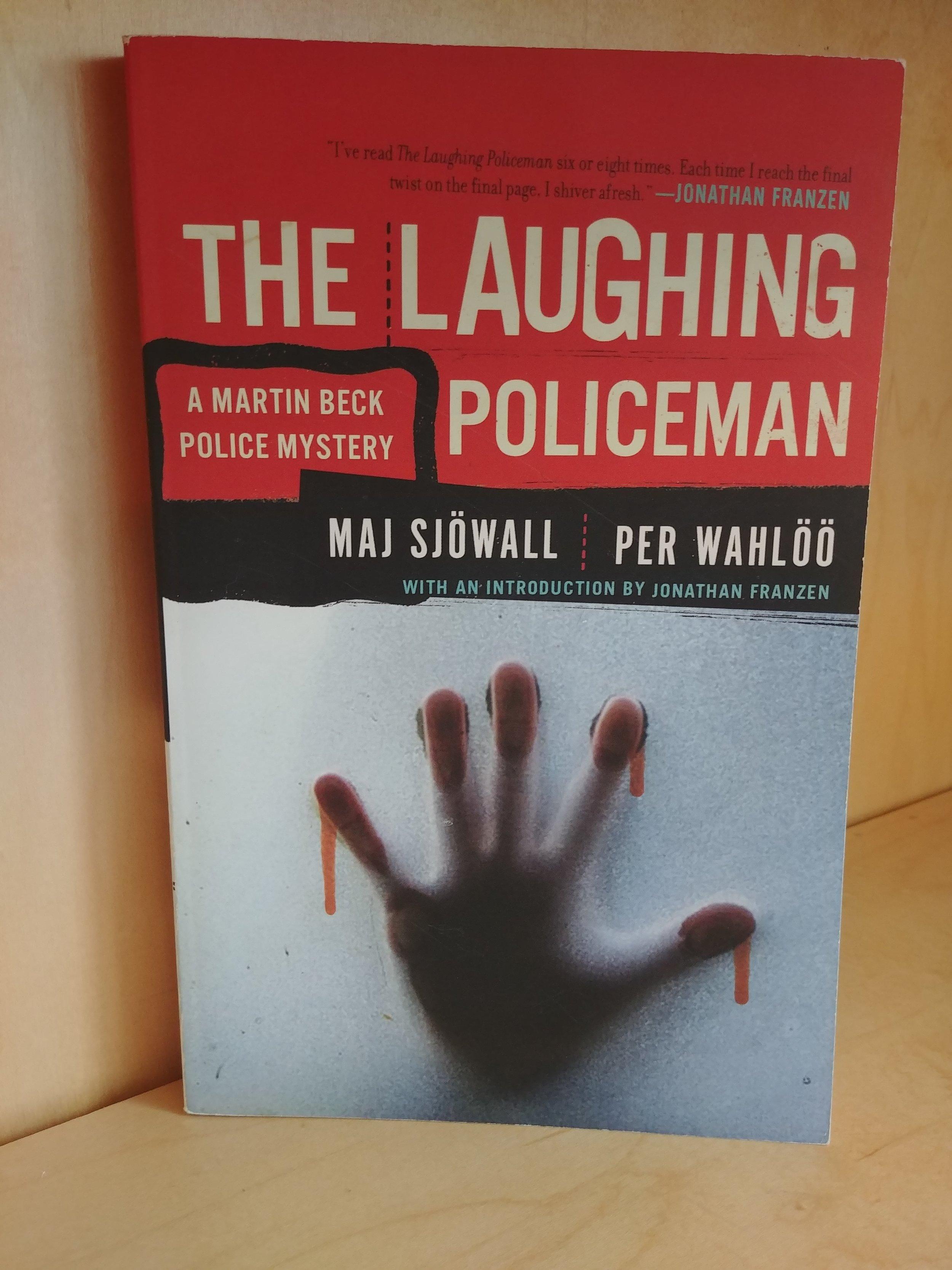 Sjowall _ Wahluu_The Laughing Policeman.jpg