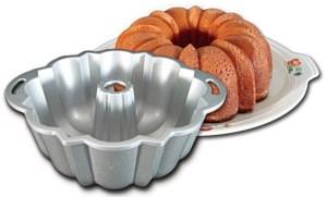 Anniversary Bundt Cake Pan