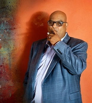 Nimish Desai, Rocky Patel Premium Cigars
