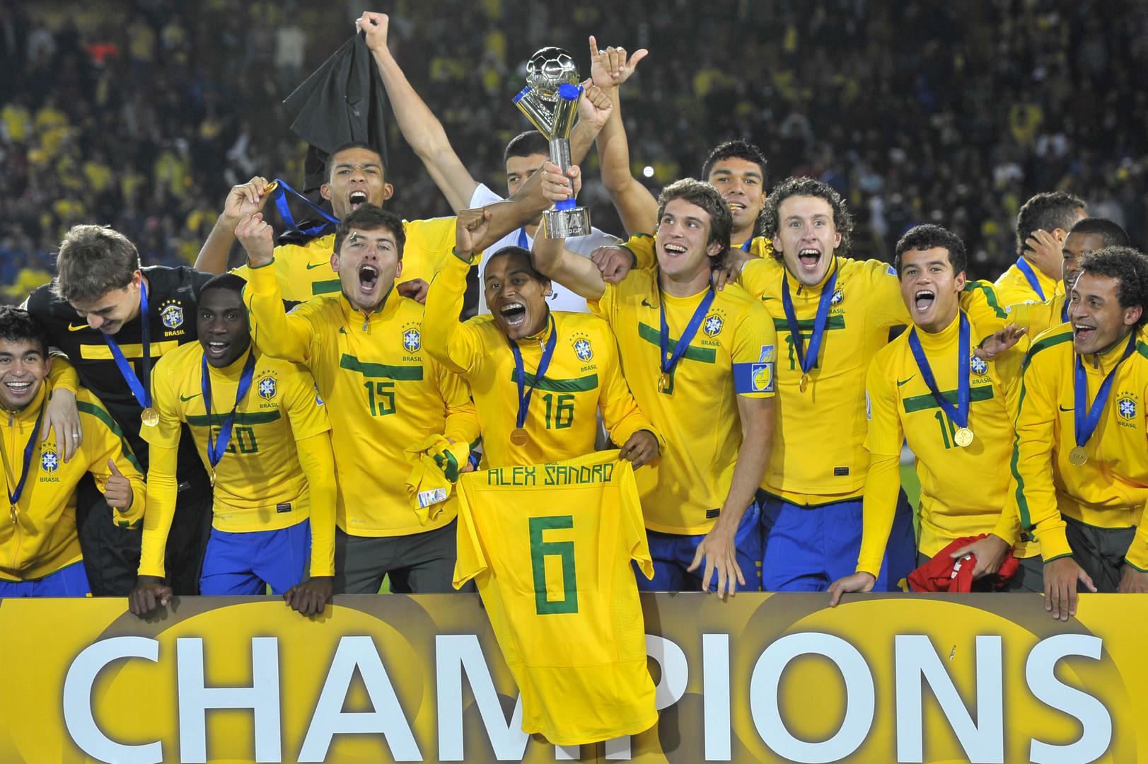 FIFA Word Cup.