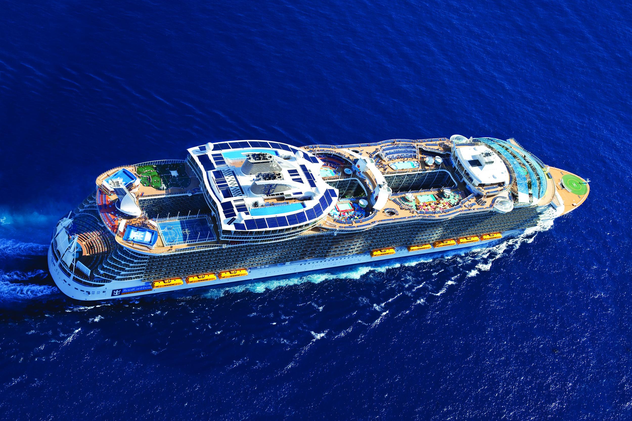 The Caribbean Cruise 2020
