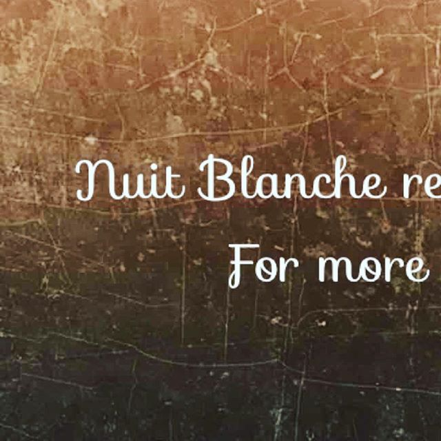To privatize Nuit Blanche for your private festivity, please feel free to email us at info@nuitblanche.me