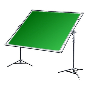 Green Screen (2) 12x20