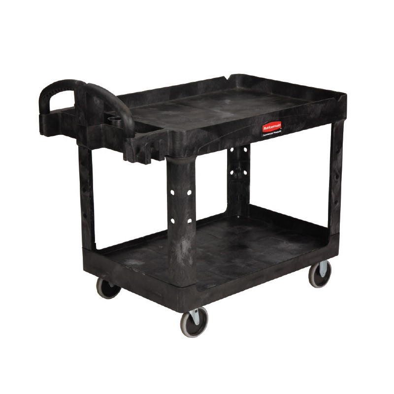 (4) Production Carts