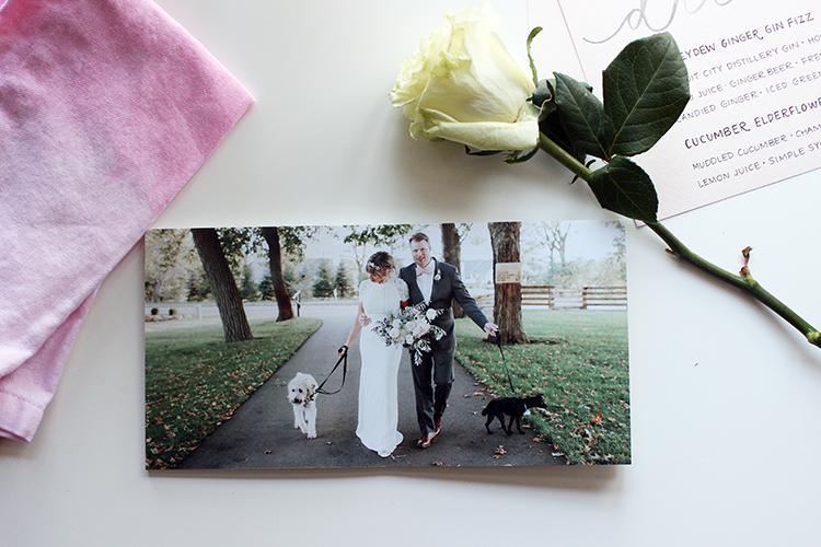 Lauren Koster wedding portfolio