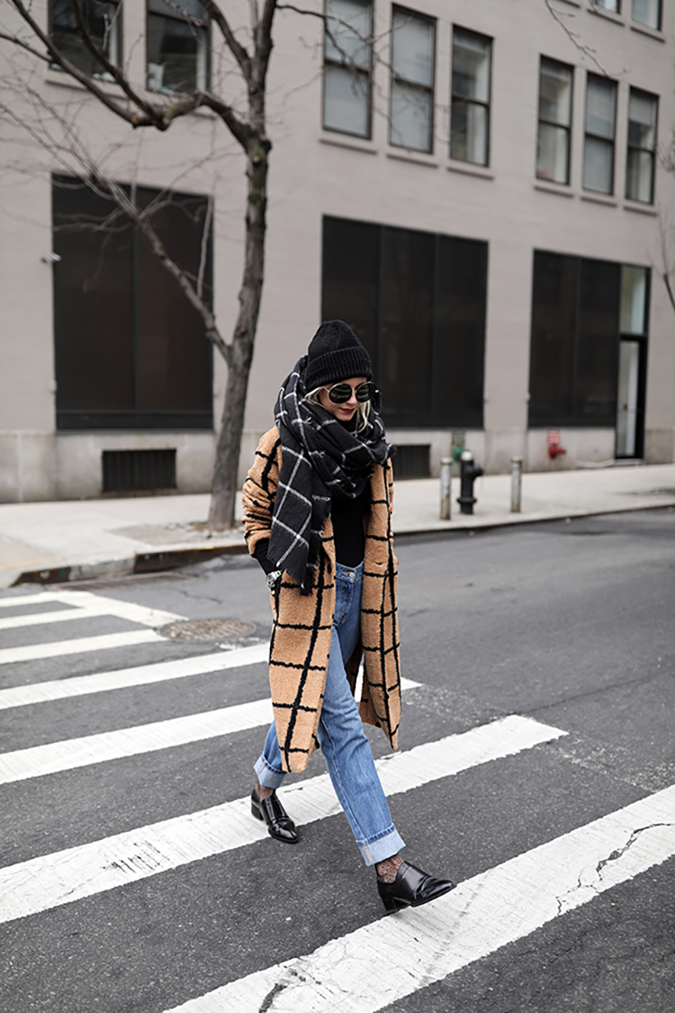 Chic Winter Look