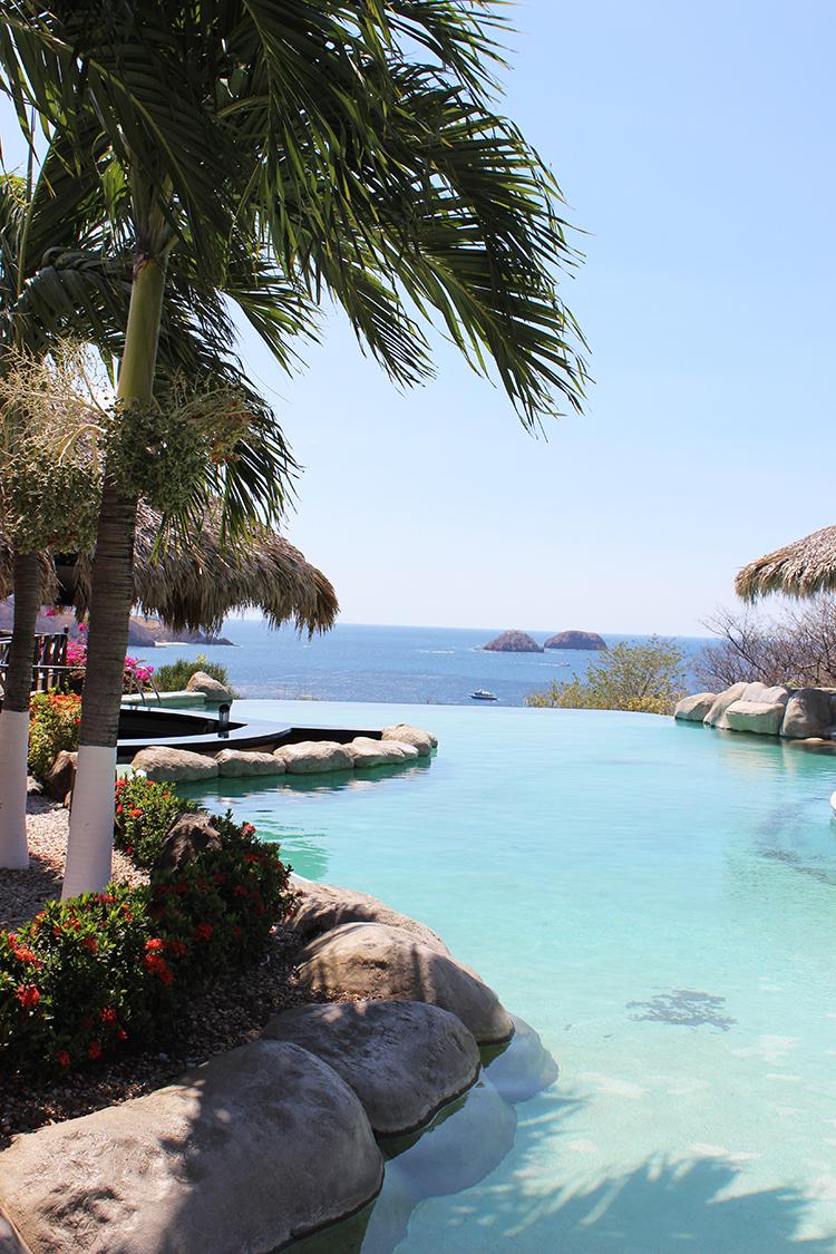 Condovac, Playa Hermosa