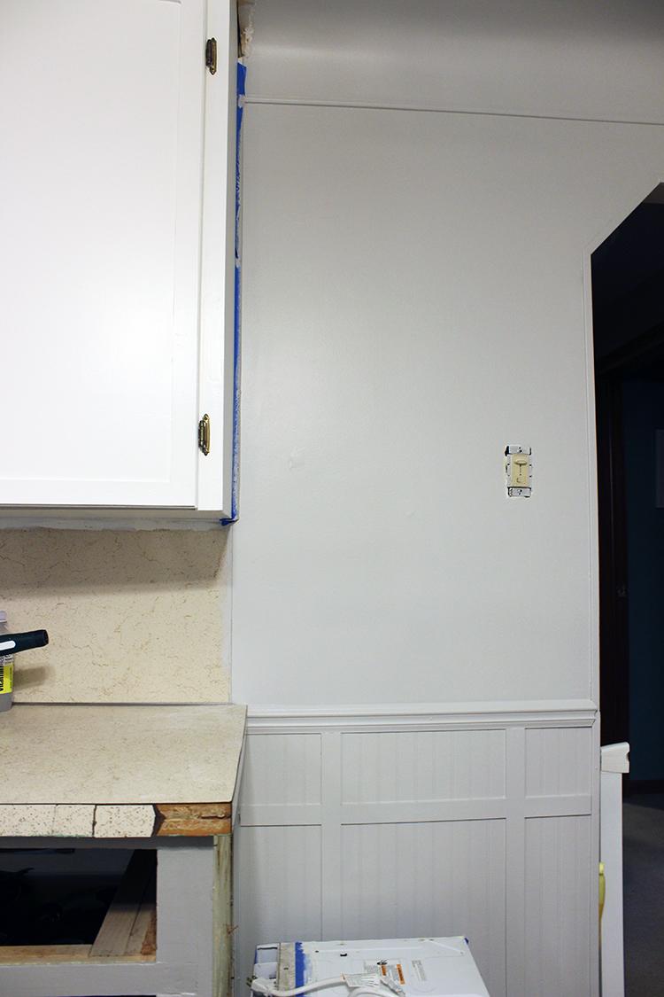 One Room Challenge Progress
