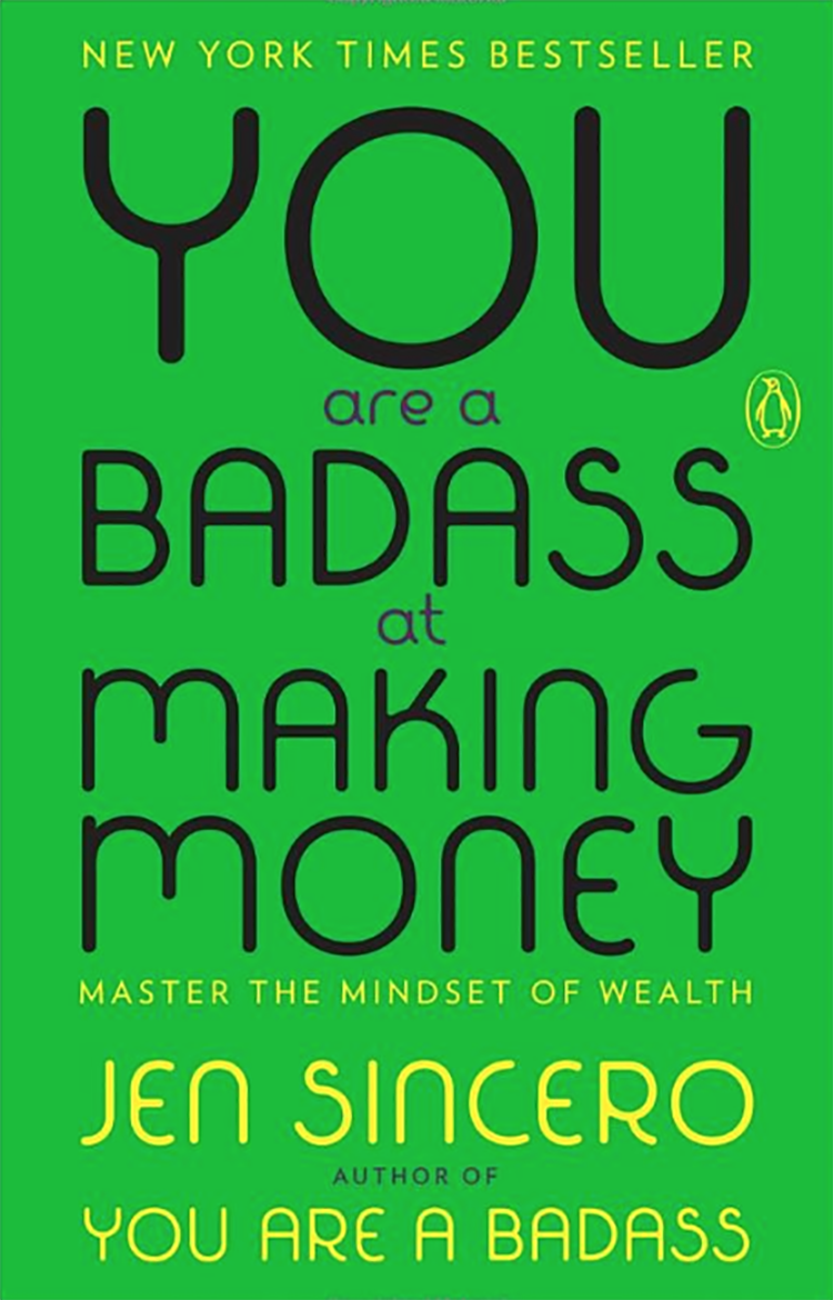 Favorite Money Books