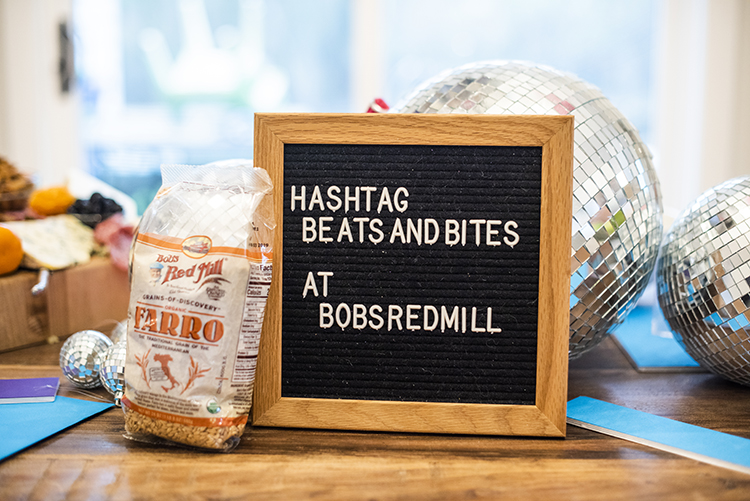 Bobs Red Mill Beats and Bites