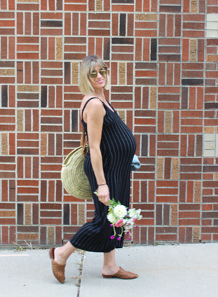 Third Trimester Maternity Style