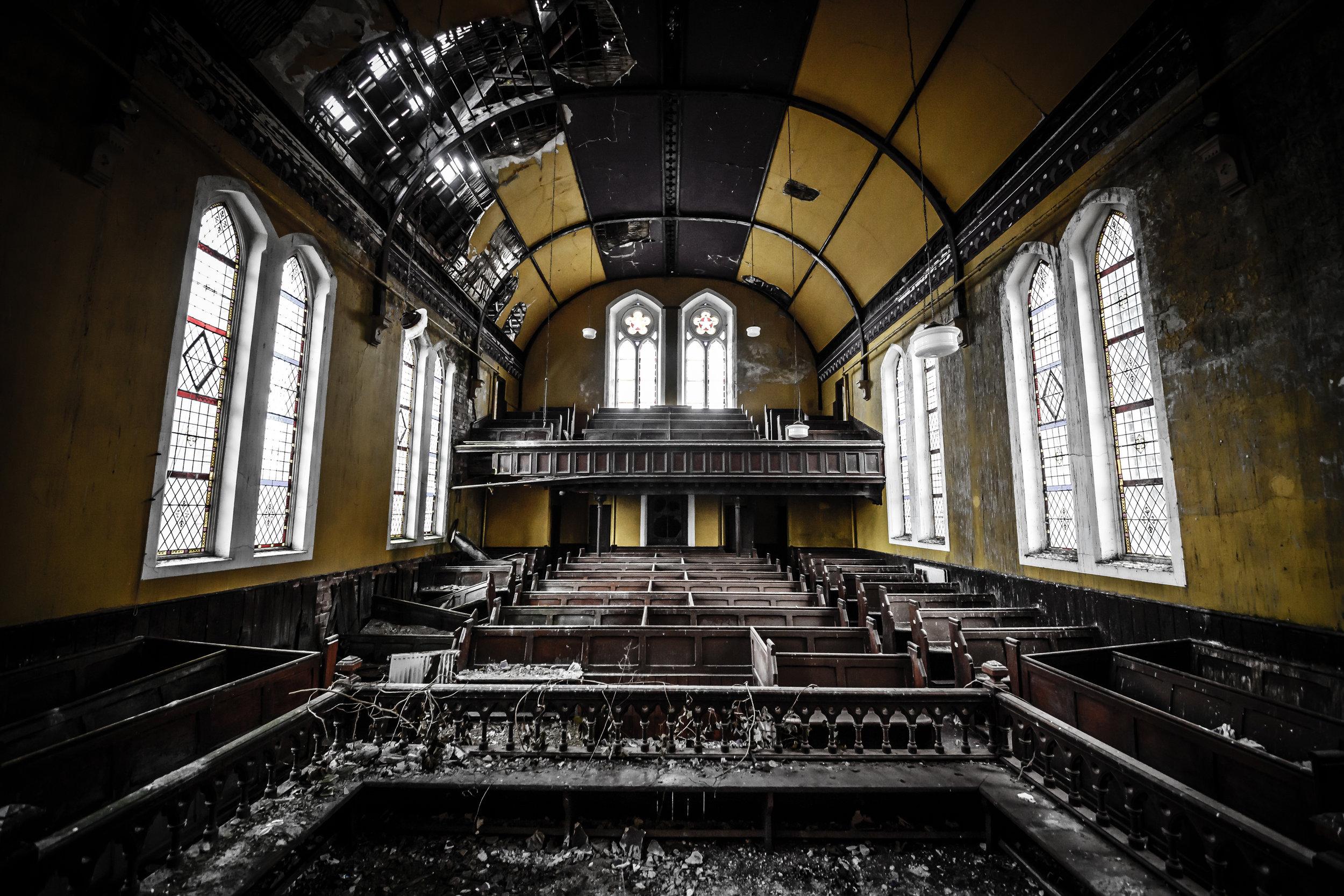 Minions Church