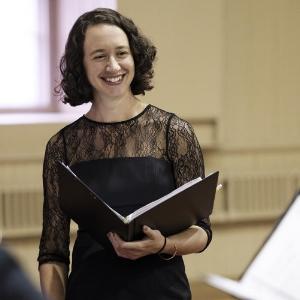 Elizabeth Eschen - Director - Holden Voice Program