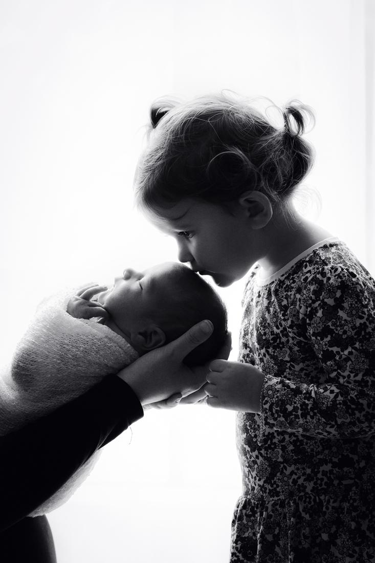 newborn photographer berwick