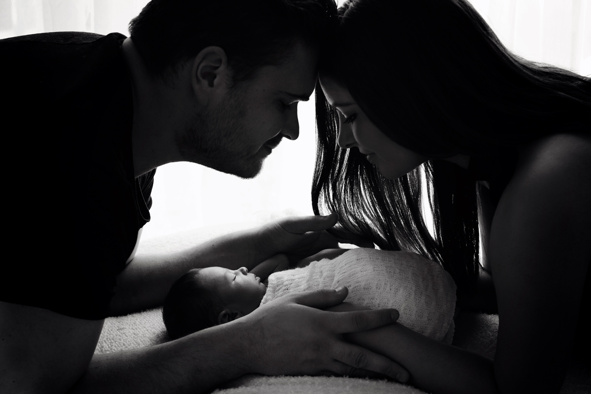 berwick newborn photography