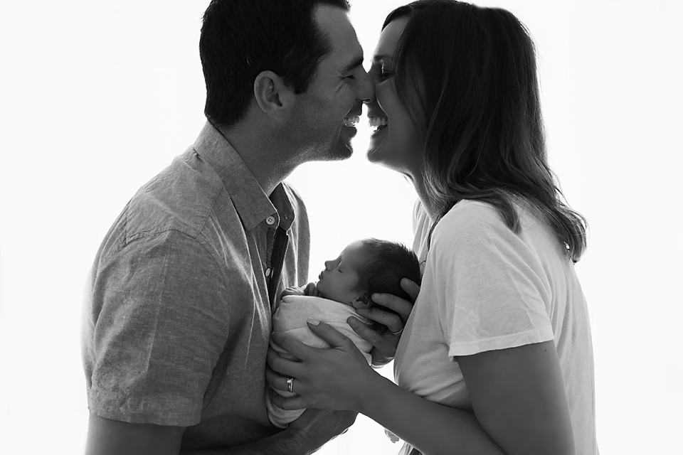 newborn photographer beconsfield