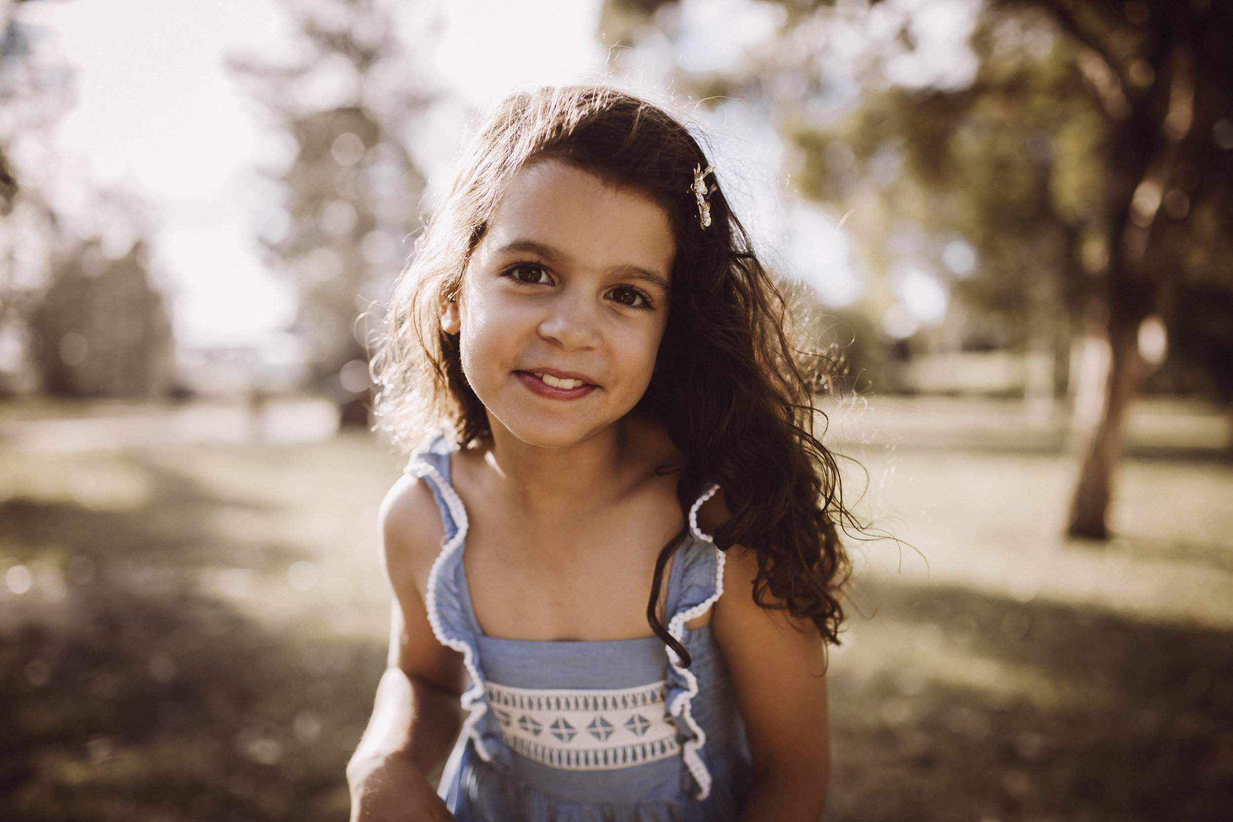 melbourne family photographer -  daughter - big girl - tooridan