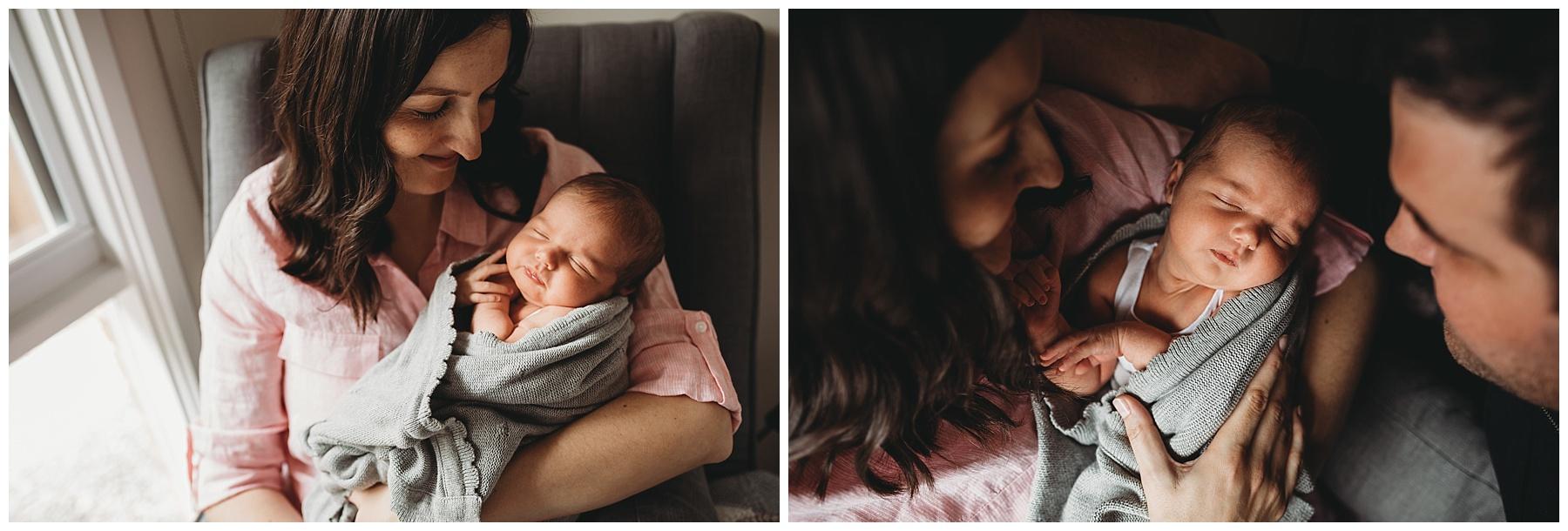 south gippsland newborn photographer - korumburra