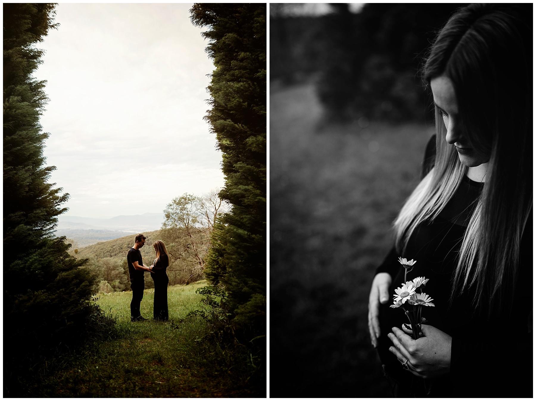 South gippsland maternity photography - korumburra