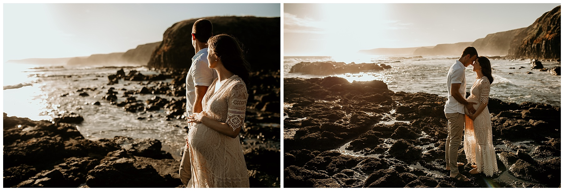 flinders maternity photography