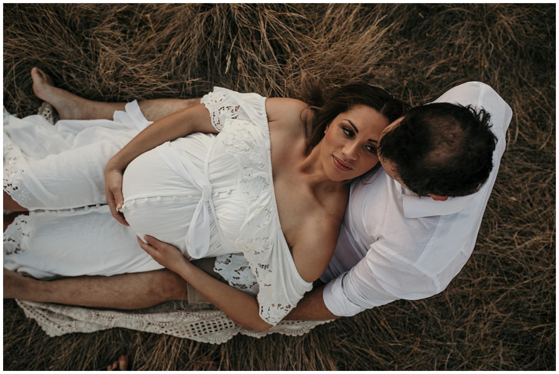 berwick maternity photographer
