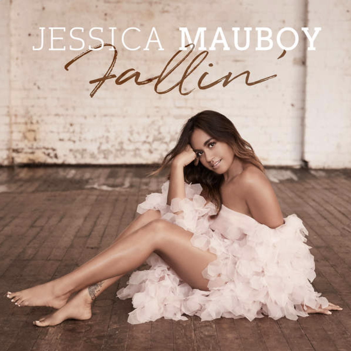 Fallin' - Jessica Mauboy - ADDITIONAL PRODUCTION, STRING ARRANGEMENTTop 20 ARIA Singles Chart#1 Australian iTunesFeatured on the Channel 7 (AUS) show