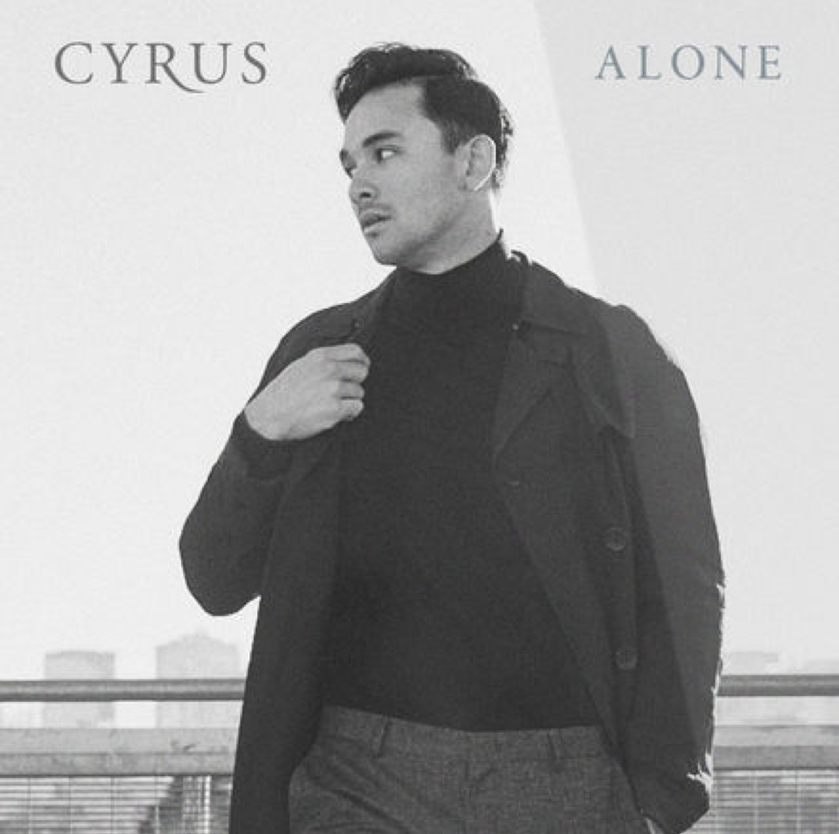 Alone - Cyrus - Producer, Mixer